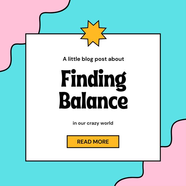 finding balance header